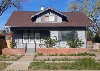 Casa en ejecución hipotecaria in Pueblo, CO, 81004,  BEULAH AVE ID: F804017