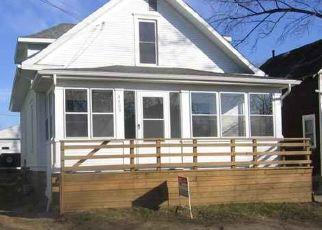 Casa en ejecución hipotecaria in Jackson Condado, MI ID: F826699