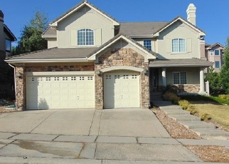 Foreclosure Home in Arapahoe county, CO ID: F827869