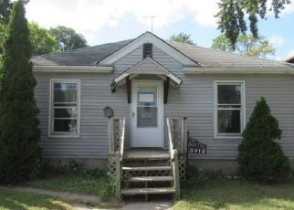 Foreclosed Home en THOMAS AVE N, Minneapolis, MN - 55412