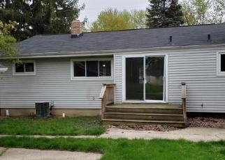 Casa en ejecución hipotecaria in Genesee Condado, MI ID: F839665