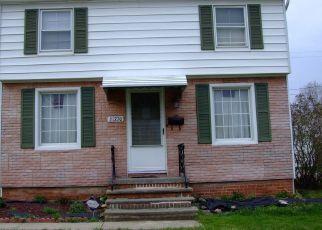 Casa en ejecución hipotecaria in Cuyahoga Condado, OH ID: F848702