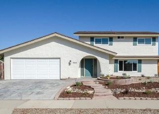 Casa en ejecución hipotecaria in Santa Barbara Condado, CA ID: F851423