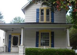 Foreclosure Home in Leavenworth county, KS ID: F875419