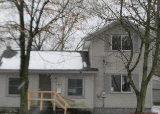 Casa en ejecución hipotecaria in Saint Joseph Condado, MI ID: F875485