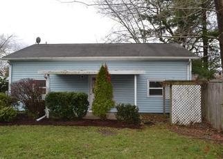 Casa en ejecución hipotecaria in Stark Condado, OH ID: F877116