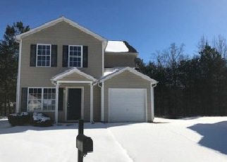 Foreclosed Home in JERICHO ST, Winston Salem, NC - 27105