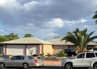 Foreclosure Home in Clark county, NV ID: F886771