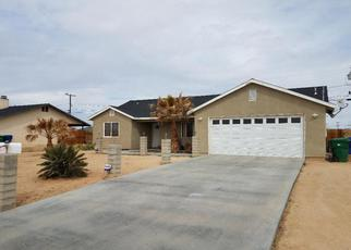 Foreclosure Home in Kern county, CA ID: F892142