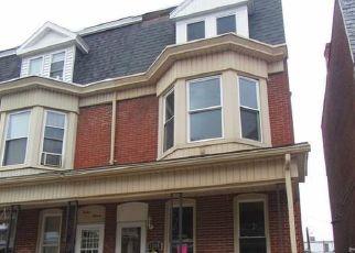 Casa en ejecución hipotecaria in York Condado, PA ID: F898042