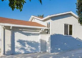 Casa en ejecución hipotecaria in San Diego Condado, CA ID: F909391