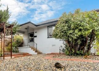 Casa en ejecución hipotecaria in Denver, CO, 80220,  ULSTER ST ID: F915097