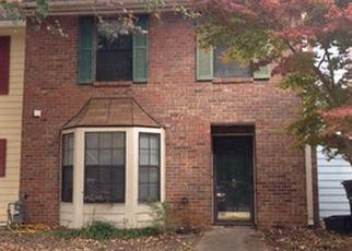 Casa en ejecución hipotecaria in Cobb Condado, GA ID: F964492