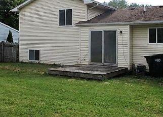 Casa en ejecución hipotecaria in Ingham Condado, MI ID: F991699