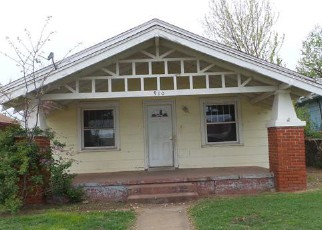Foreclosure Home in Canadian county, OK ID: F991941