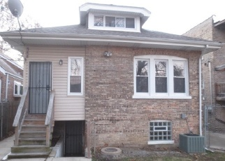 Foreclosure Home in Chicago, IL, 60620,  S HERMITAGE AVE ID: F992480