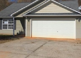 Foreclosed Home in STRAWBERRY PL, Anderson, SC - 29624