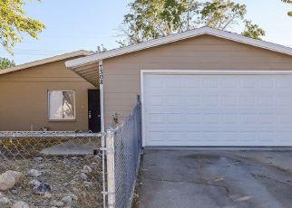 Foreclosed Home en E AVENUE U3, Littlerock, CA - 93543