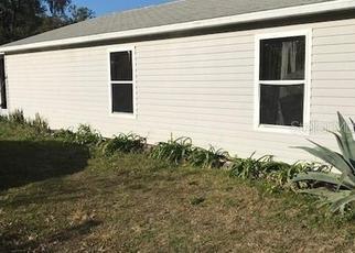 Foreclosed Home en HARLEM AVE, Leesburg, FL - 34748