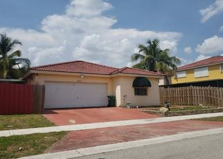 Foreclosed Home en SW 181ST ST, Miami, FL - 33177
