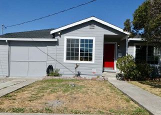 Foreclosed Home en MIDWAY AVE, San Leandro, CA - 94577