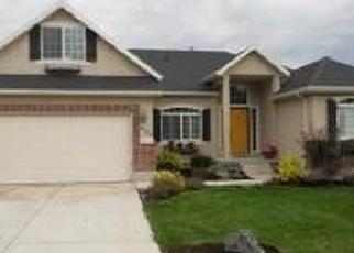 Foreclosed Home in E COMANCHE ST, Eagle Mountain, UT - 84005