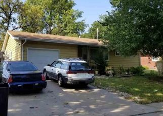 Foreclosed Home in CONNIE RD, Lincoln, NE - 68502