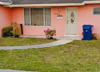 Foreclosed Home en NE 11TH AVE, Miami, FL - 33179