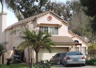 Casa en ejecución hipotecaria in Lemon Grove, CA, 91945,  SHANNONBROOK CT ID: P1002426