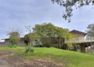 Casa en ejecución hipotecaria in Santa Cruz Condado, CA ID: P1002776