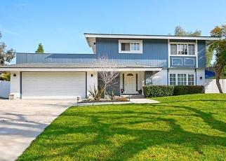 Foreclosed Home en MARION BLVD, Fullerton, CA - 92835