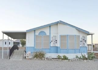 Casa en ejecución hipotecaria in Yuma, AZ, 85367,  E 29TH PL ID: P1003308