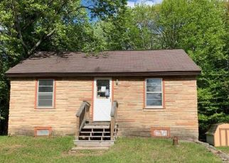 Foreclosed Home en CROSSOVER RD, Rhinelander, WI - 54501