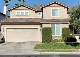 Foreclosed Home en RED SPUR CT, Fontana, CA - 92336