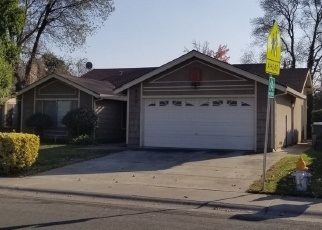 Foreclosed Home en PEBBLEWOOD DR, Sacramento, CA - 95833