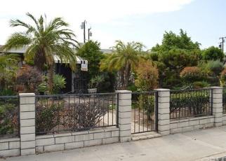 Foreclosed Home en S BROOKHURST RD, Fullerton, CA - 92833