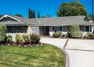 Foreclosed Home en N HART ST, Orange, CA - 92867