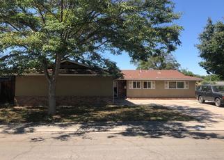 Foreclosed Home in FAIRFAX AVE, Modesto, CA - 95355