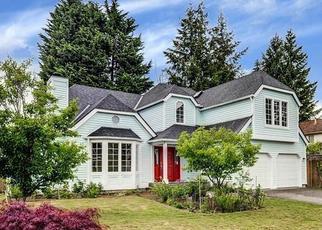 Casa en ejecución hipotecaria in Renton, WA, 98058,  SE 184TH ST ID: P1008907