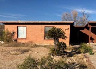 Foreclosed Home en E OREGON ST, Tucson, AZ - 85706