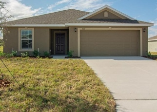Foreclosed Home en ELEUTHERA DR, Lake Alfred, FL - 33850