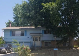 Foreclosure Home in Boulder county, CO ID: P1009450