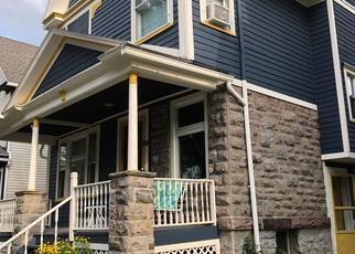 Foreclosed Home en ASBURY ST, Rochester, NY - 14620