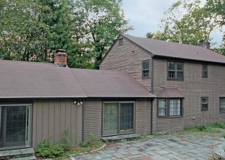 Foreclosure Home in Weston, CT, 06883,  RAVENWOOD DR ID: P1011144