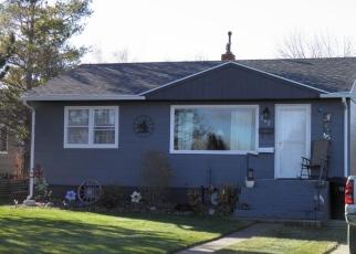 Casa en ejecución hipotecaria in Glendive, MT, 59330,  SIGMUND ST ID: P1011808