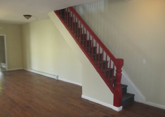 Foreclosed Home in WILLIAM ST, East Orange, NJ - 07017