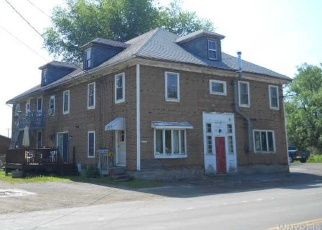 Foreclosed Home en S MAIN ST, Silver Springs, NY - 14550