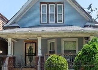Foreclosed Home in N LAWLER AVE, Chicago, IL - 60651
