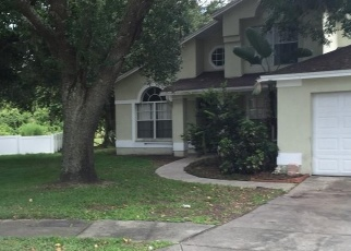 Foreclosed Home in TINDER CT, Land O Lakes, FL - 34639