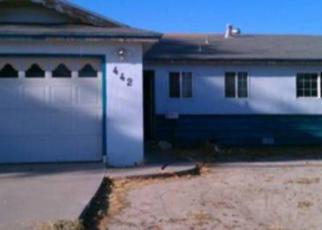 Foreclosed Home en W SPRUCE AVE, Lemoore, CA - 93245